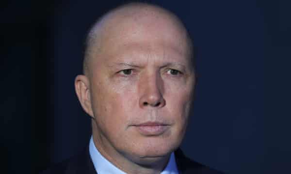 Dutton says he was referring to Islamic terrorists when he talked about 'leftwing lunatics' – as it happened | Australian politics | The Guardian