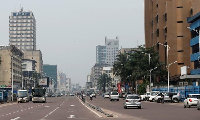 Face-off over the Congo: the long rivalry between Kinshasa ...