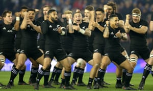 The All Blacks will be in action in the southern hemisphere Rugby Championship.
