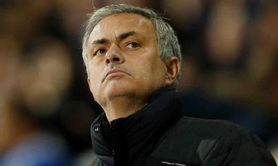 José Mourinho is keen to remain at Manchester United longer than his current contract.