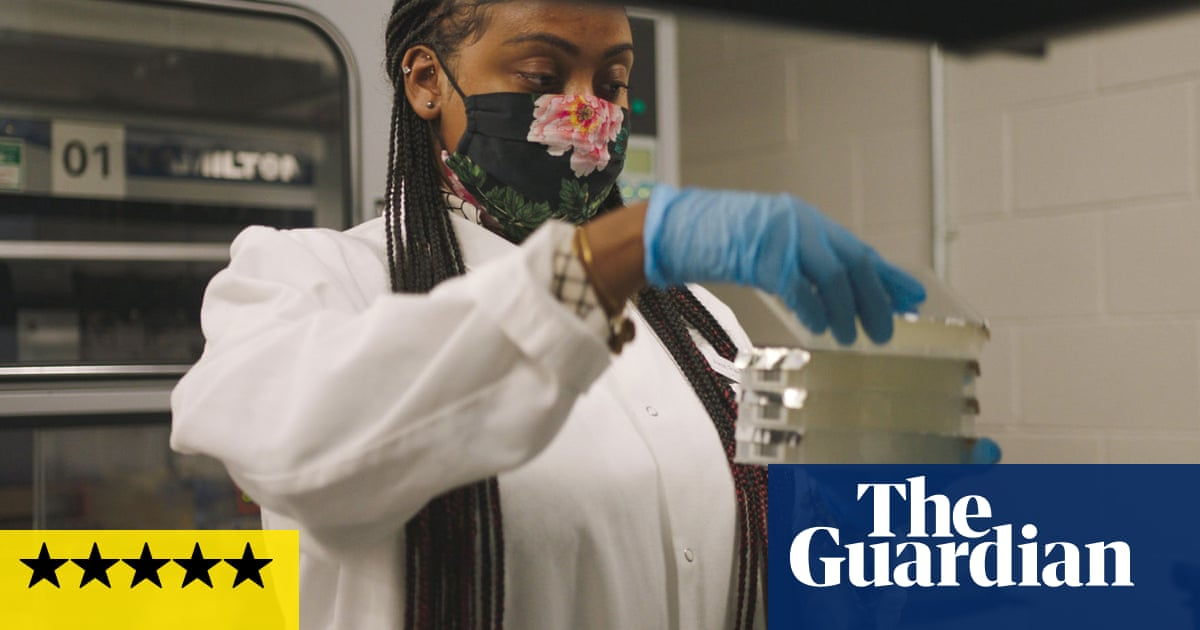 Horizon Special: The Vaccine review – meet the superheroes who saved the planet