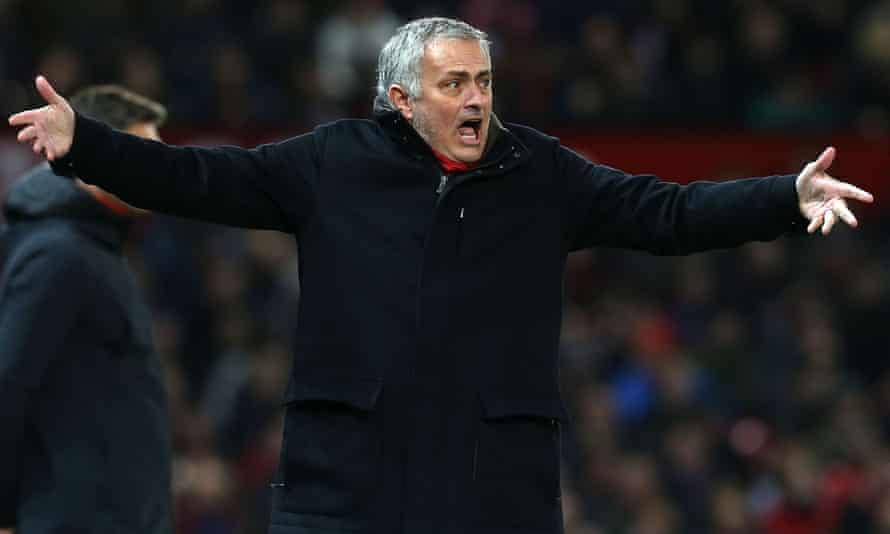 José Mourinho could do with a galvanising spirit such as Alexis Sánchez in his Manchester United team.