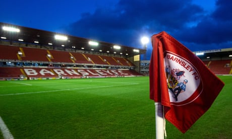 Barnsley warn they 'will not accept' relegation in furious letter to EFL