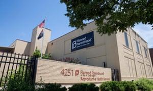 St Louis Planned Parenthood
