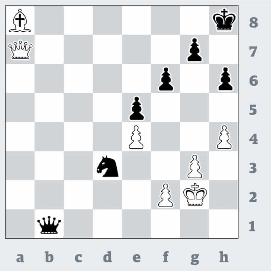 Chess 3465