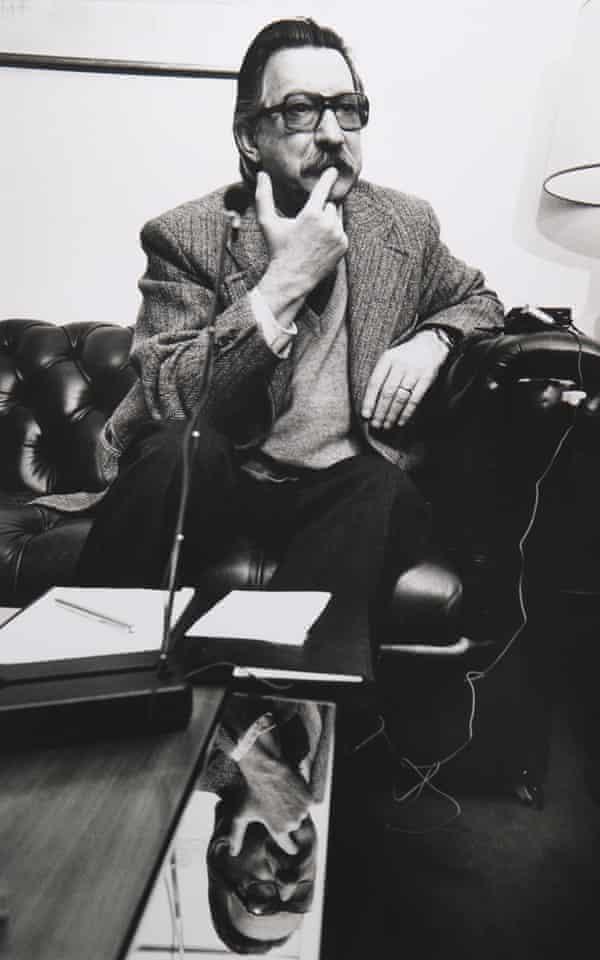 Joseph Weizenbaum