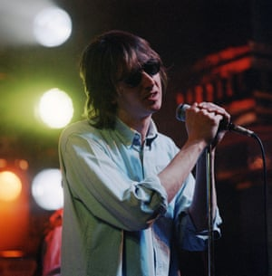 Mark Hollis with Talk Talk on Channel 4's now-defunct music programme The Tube