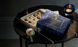 Prestat Christmas Cocktail Selection