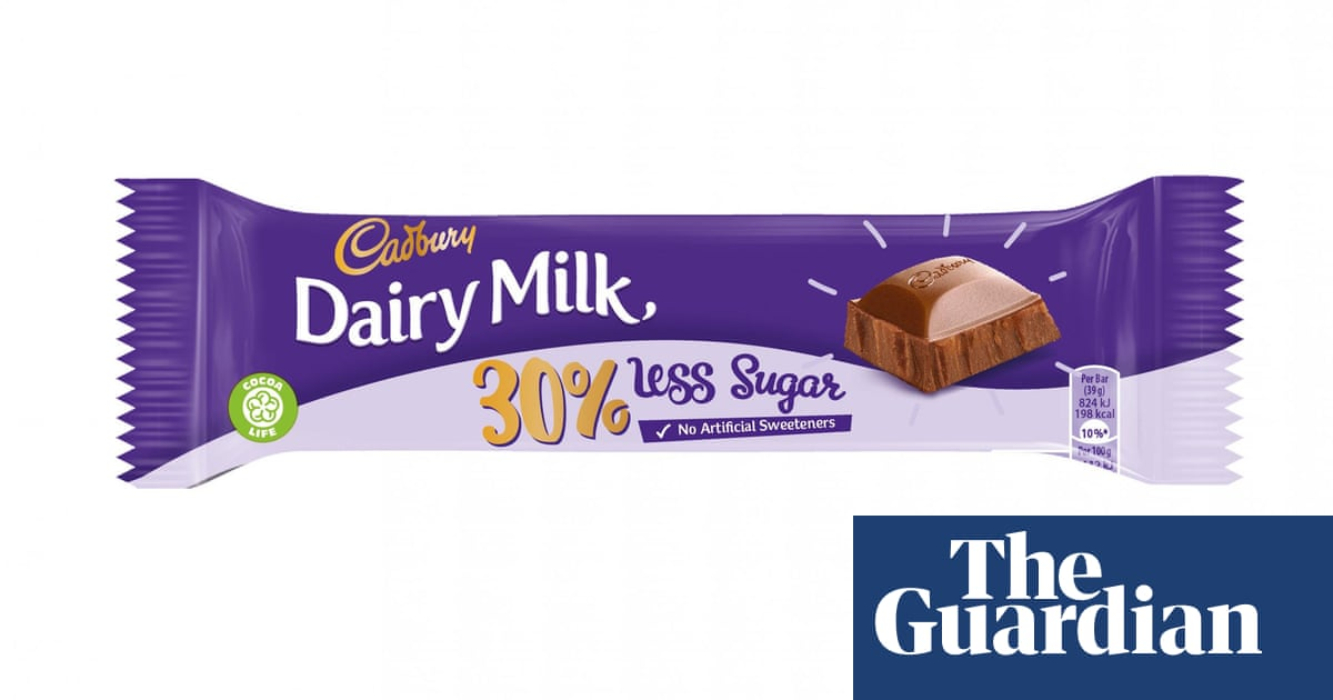 Why Cadburys New Diet Dairy Milk Is Nothing To Celebrate