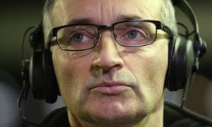 Pat Nevin is always a good listen on Radio 5 Live.