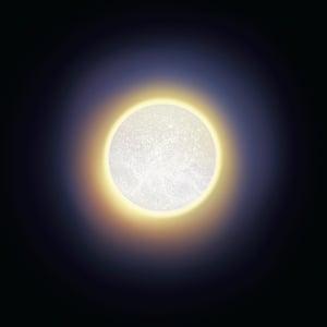 Lauren Baker - 320Hz (Solarplexus)