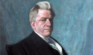 William Hesketh Lever (1851-1925), 1st Viscount Leverhulme, 1918, William Strang (1859-1921), University of Liverpool