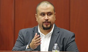 George Zimmerman, who shot dead Trayvon Martin, is $2 5m in debt