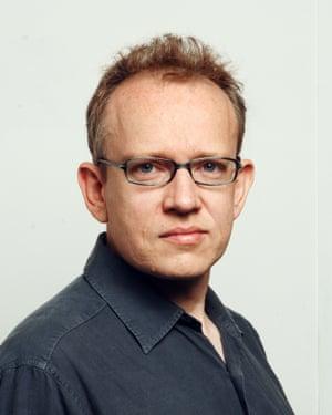 James Meek.