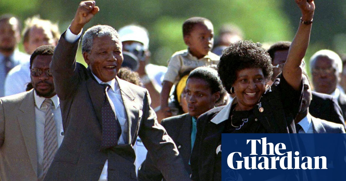 Nelson Mandelas Unpublished Prison Letters Are Full Of Life And