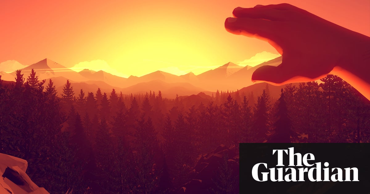 Firewatch How Games Are Getting Inside The Heads Of Their