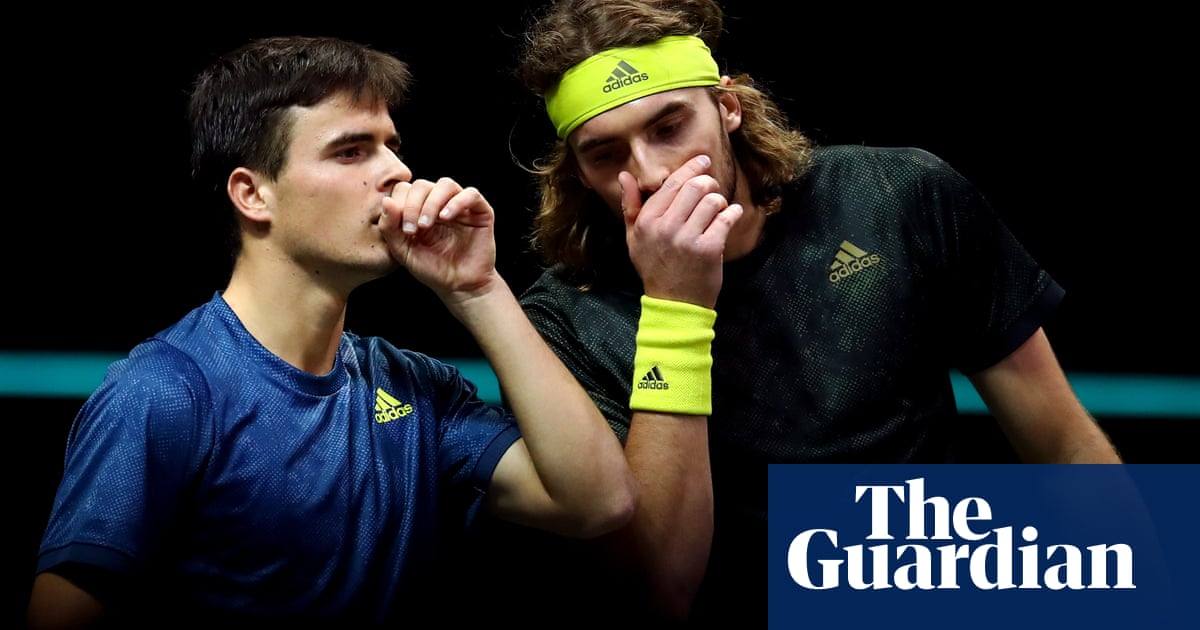 Petros Tsitsipas wildcard shows a system that is open to misuse