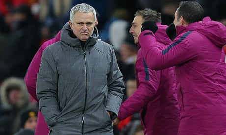 FA will have no CCTV footage of Old Trafford tunnel bust-up to study