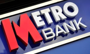 Metro Bank said hundreds of millions of pounds of loans should have been categorised as 'risk weighted assets'.