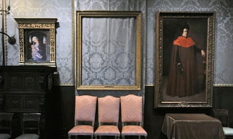 Will Boston's $500m art heist ever be solved?