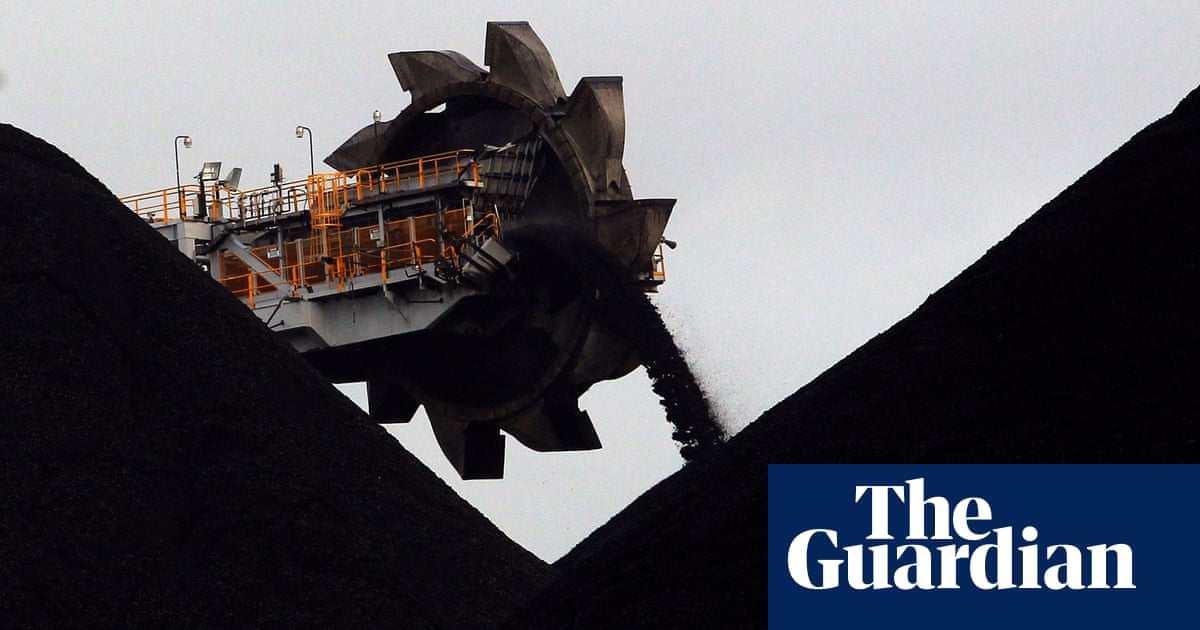 Greens would demand $1bn fund from Labor for 'just transition' of coal workers