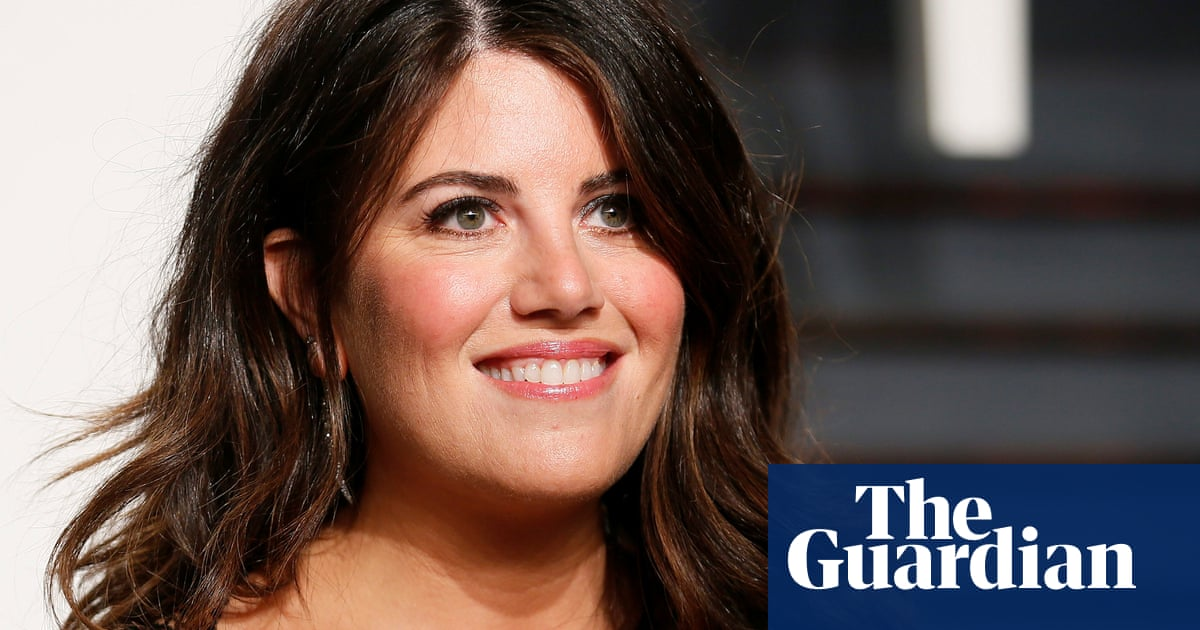 Monica Lewinsky to produce American Crime Story drama about Clinton scandal
