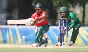 Teams such as Pakistan and Bangladesh are reliant on star turns from standout players