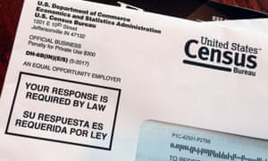 The Census Bureau is seeking comprehensive information about the legal status of millions of immigrants.