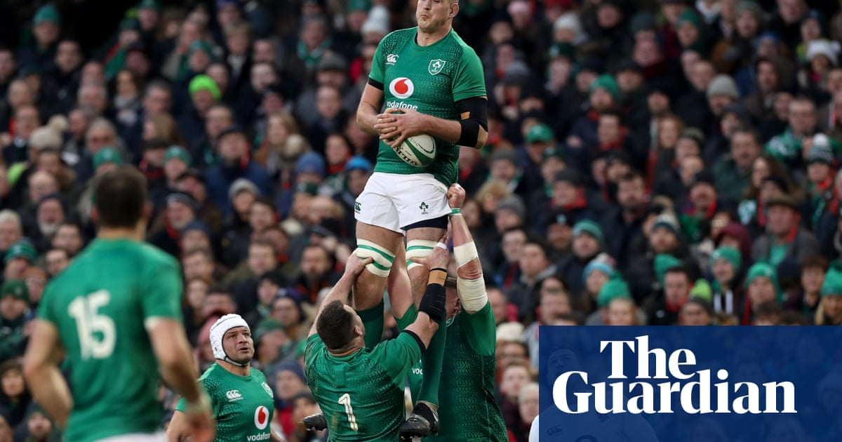 The Breakdown | Devin Toner omission follows trend of favouring youth over experience