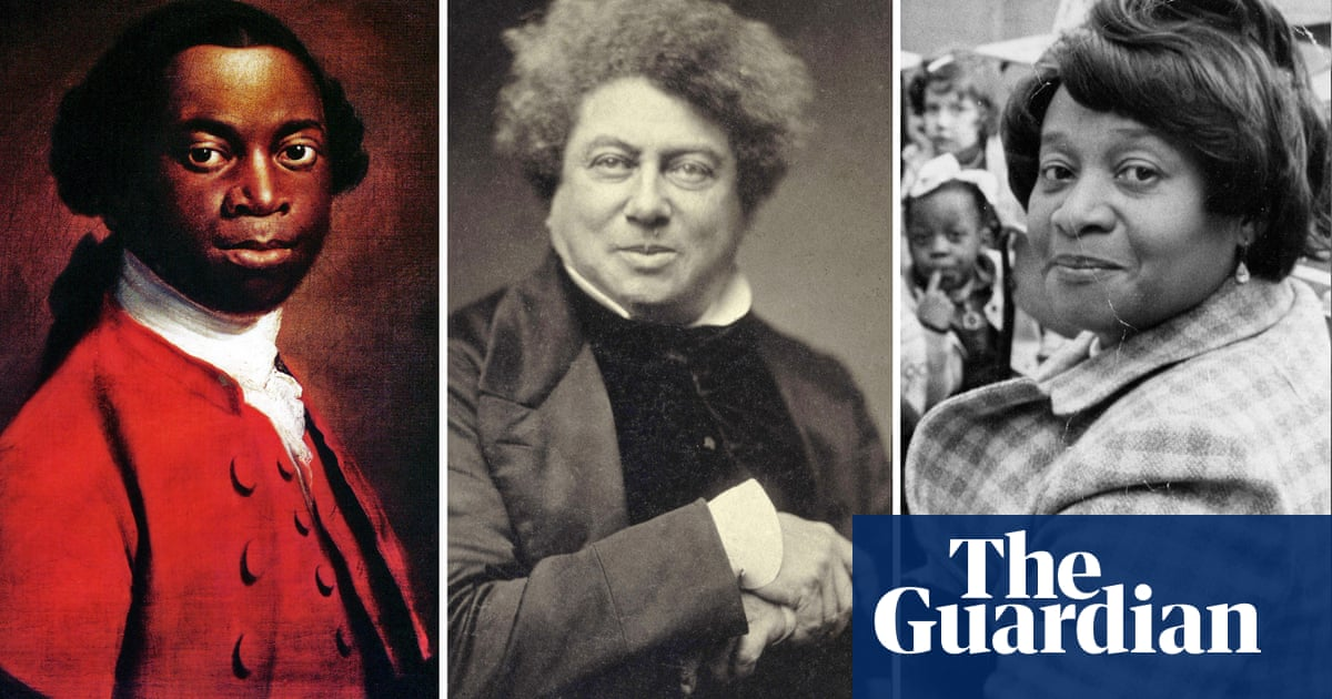 My favourite overlooked Black writer – by Bernardine Evaristo, Margaret Atwood and more