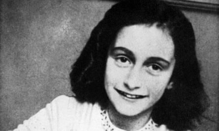 Anne Frank in 1942