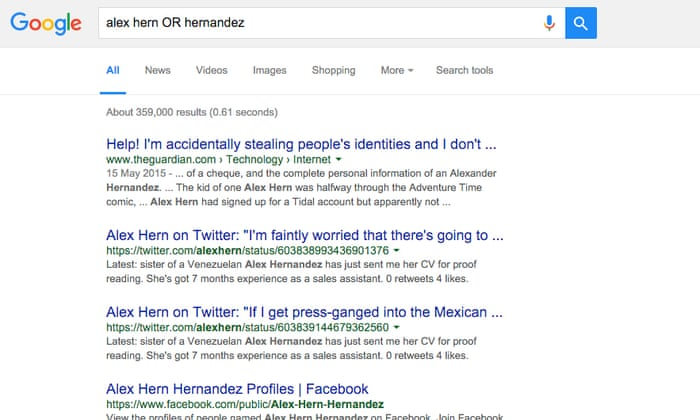 How To Use Search Like A Pro 10 Tips And Tricks For Google