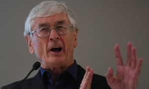 Dick Smith says the franking credits system, under which he was due a $500,000 refund, must be reformed