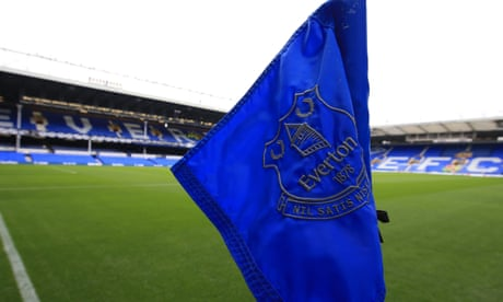 Everton v West Ham United: Premier League – live!