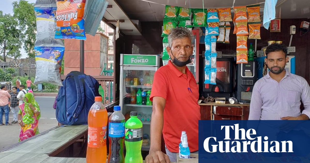 'I feel more secure': how a holistic approach helps India's beggars build a better life