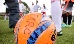 Farc have put football at the top of the list of their sporting priorities