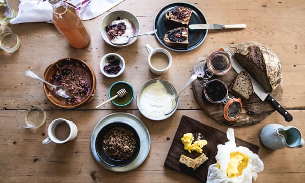 d7b5992ef7f The 50 best breakfast places in the UK | Food | The Guardian