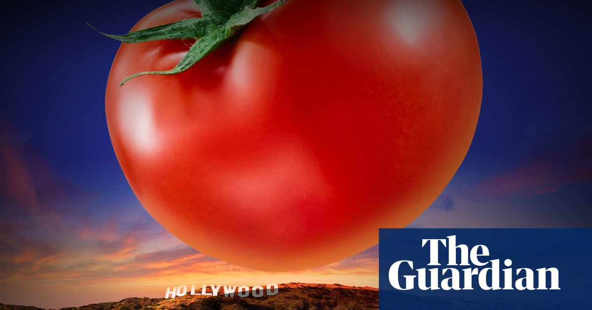 0f059d1f95c Ripe for a kicking  Hollywood s love-hate relationship with Rotten Tomatoes