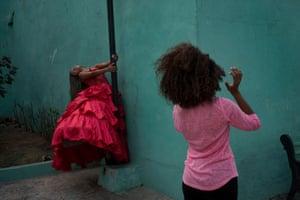 Havana, Cuba, 2017 by Nikos Economopoulos
