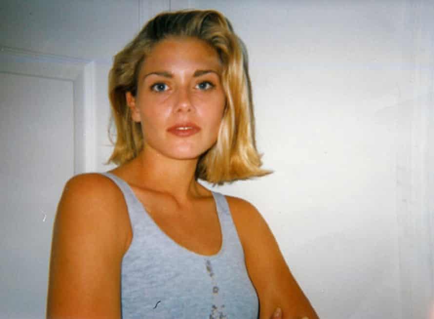Dorris in 1997