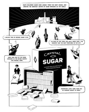 Williamsburg Shorts: Domino Sugar Refinery