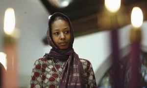 Larycia Hawkins Wheaton College hijab Muslim Christian