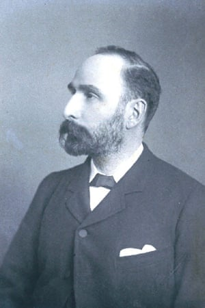 Max Emil Robinow