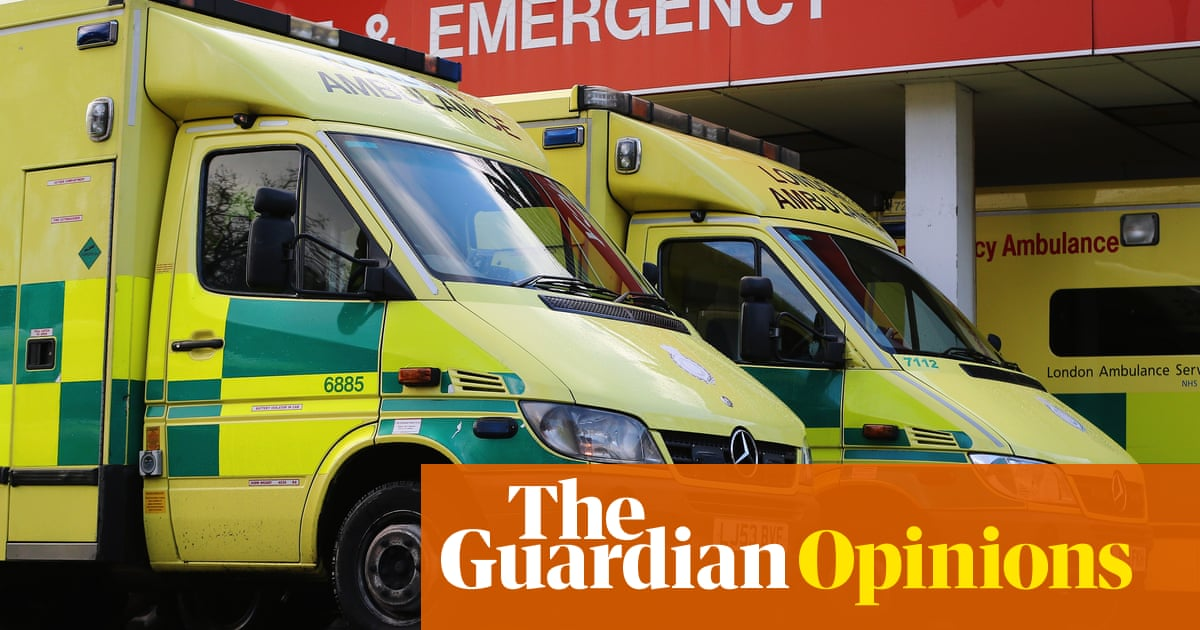 Austerity is the wrong prescription for the world's
