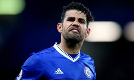 Diego Costa will not go on Chelsea's pre-season tour as negotiations continue over a move to Atlético Madrid.