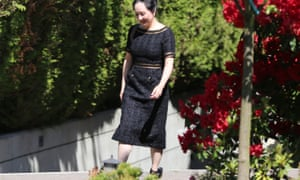Following the ruling, Meng Wanzhou will have to continue living under house arrest in Vancouver, where she owns two homes.