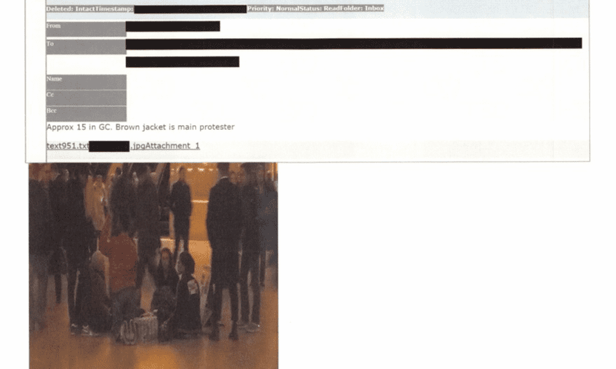 nypd documents