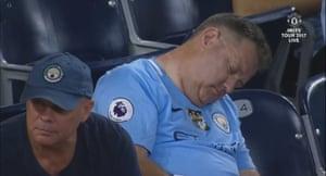 Sleeping City fan.
