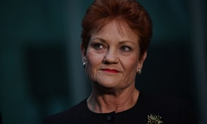 Pauline Hanson has announced a deal with the Coalition on media changes in return for an inquiry into the ABC and changes to its charter.