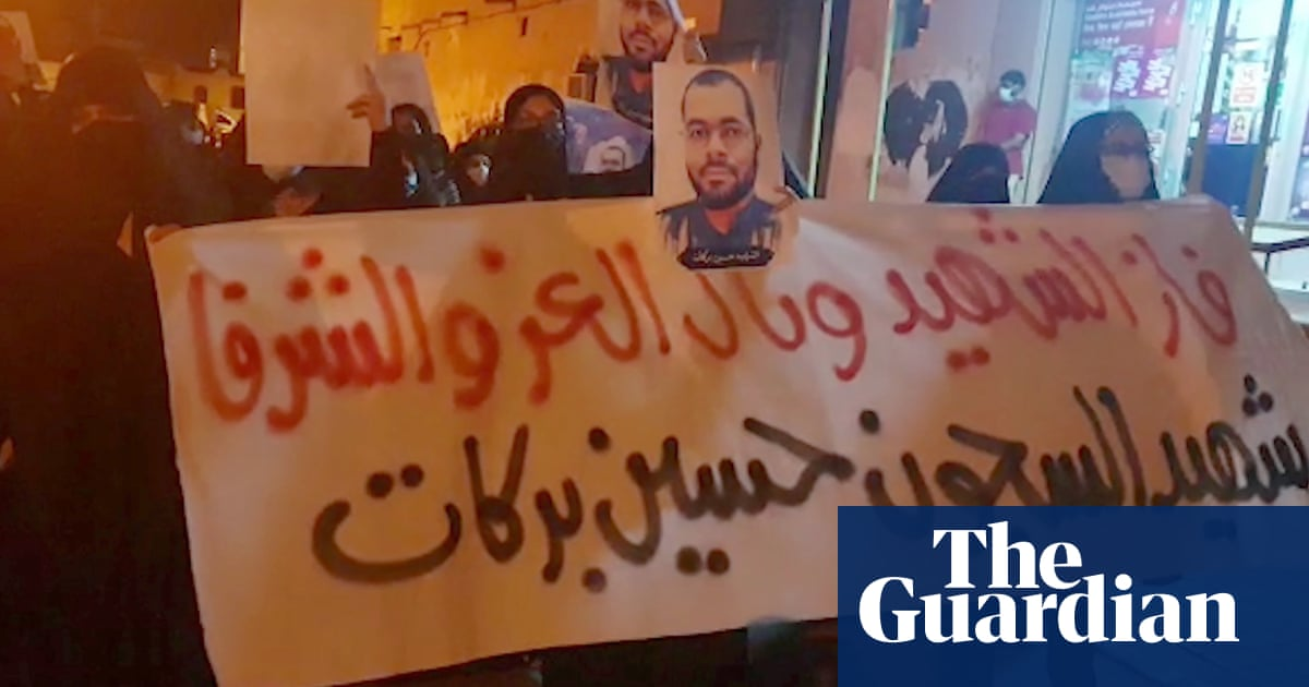 Bahraini prisoners allege brutal crackdown in response to Covid protest